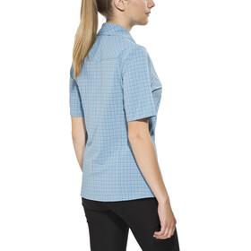 Tatonka Jonne SS-Shirt Women sea blue